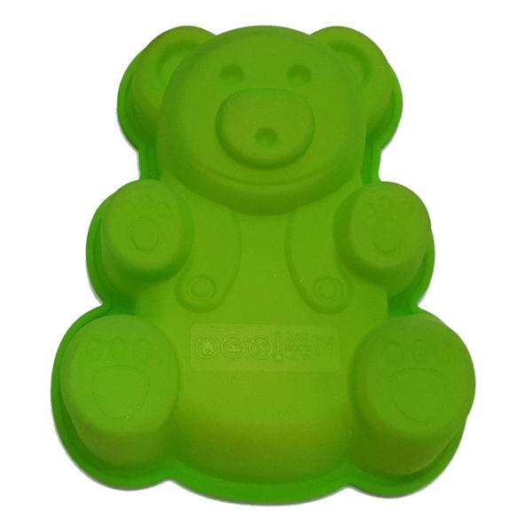 Φόρμα Ψησίματος Αρκουδάκι