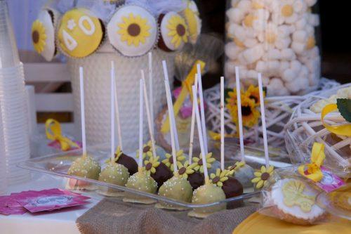 Popcakes & Cupcakes