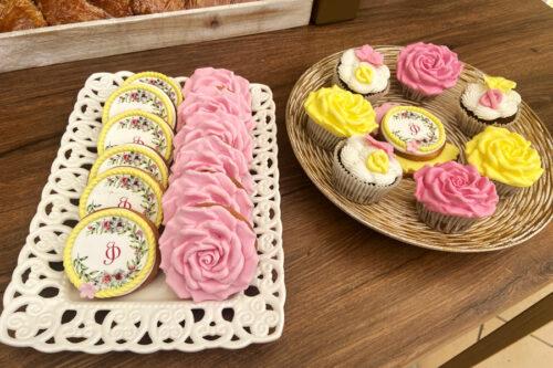 Μπισκότα & Cupcakes
