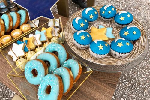 Donuts - Μπισκότα - Cupcakes