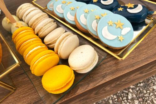 Macarons - Μπισκότα - Cakecicles