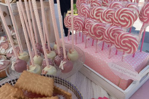Popcakes & lolipops