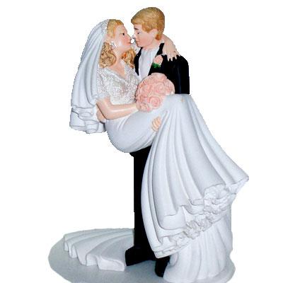 Γαμήλιο Διακοσμητικό Ζευγάρι Αγκαλιά