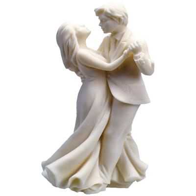 Γαμήλιο Διακοσμητικό Γαμπρός & Νύφη χορός