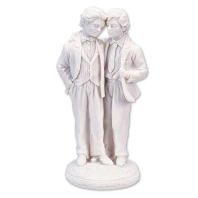 Γαμήλιο Διακοσμητικό Παράγαμπροι