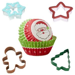 Χριστουγεννιάτικα εργαλεία
